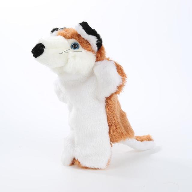 Купить ручные куклы детские мини животные обучающие ручные мультяшные картинки цена