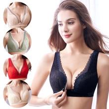 maternity clothes pregnancy underwear lace nursing bra plus size maternity bras for women lactancia breastfeeding bra feeding