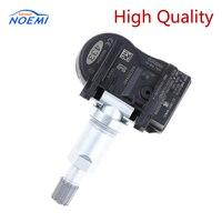 68252495AC para Jeep Grand cheroki Durango 16-19 TPMS Sensor de Monitor de presión de neumáticos 433MHZ Coche