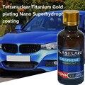 Графеновое керамическое покрытие для автомобиля 12H немецкое жидкое стекло нано супер гидрофобное покрытие для автомобиля антицарапина Пол...