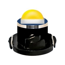 100pcs T3 T4.2 T4.7 Cree Chip LED Bulb Car Dashboard Warning Indicator Light Instrument Cluster Lamp white red blue yellow green