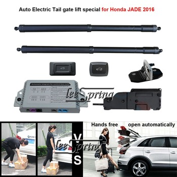 Car Electric Tail gate lift special for Honda JADE 2016 with Latch