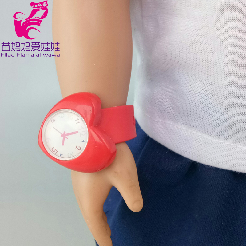 Игровой домик, аксессуары для куклы Bebe, набор для приготовления пищи, 18 дюймов, браслет для куклы, камера, mp3, кукольные часы, подарок для