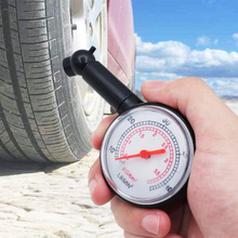 Tire-Pressure-Gauge Dial-Meter Pressure-Tyre-Measurement-Tool Motorcycle Auto Vehicle-Tester