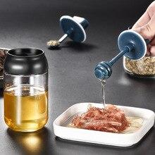Glass seasoning jar, seasoning…