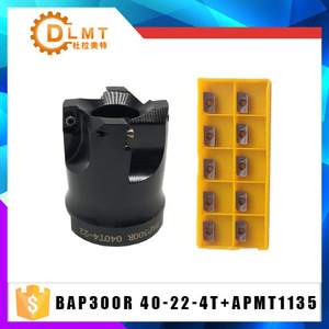 Image 2 - MT2 FMB22 M10 MT3 FMB22 M12 MT4 FMB22 M16 хвостовик BAP400R 300R 50 уход за кожей лица фрезерный станок с ЧПУ для лазерной резки + 10 шт. APMT1604 вставки для Мощность инструмент