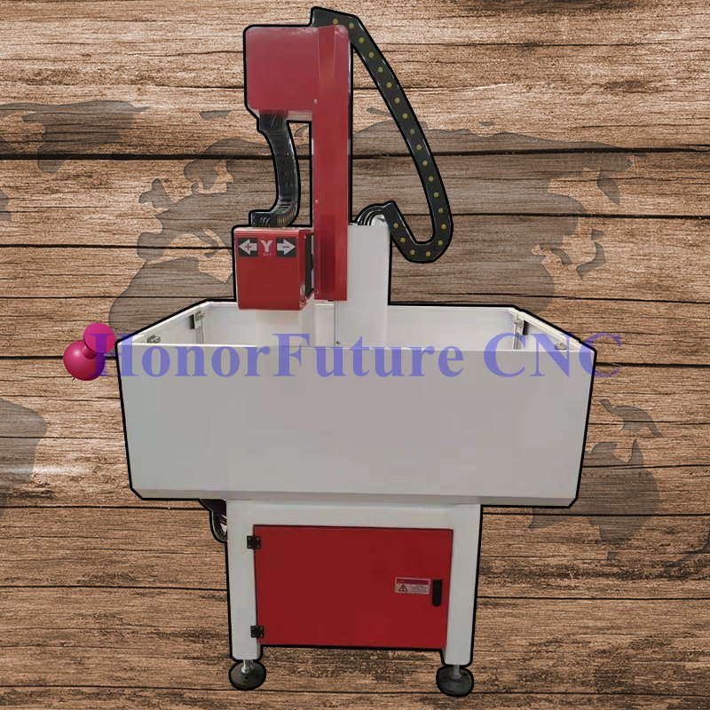 HonorFuture <font><b>CNC</b></font> 4040 <font><b>6060</b></font> metal <font><b>cnc</b></font> engraving mold <font><b>router</b></font> machine, metal carving <font><b>cnc</b></font> <font><b>router</b></font> image