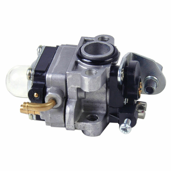 Carburetor For Honda GX31 GX22 HHT31S Trimmer WX10 Water Pump #16100-ZM5-803 image
