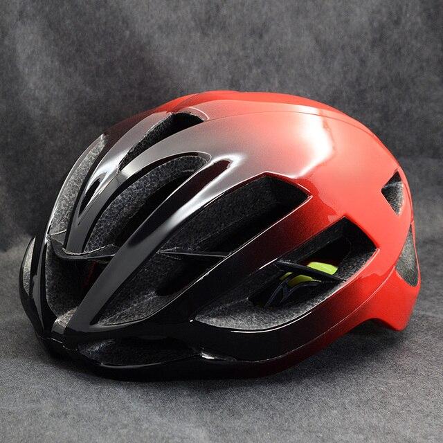 2020 vermelho estrada ciclismo capacete da bicicleta de estrada mtb montanha capacete fosco cascos presente ciclismo óculos 5
