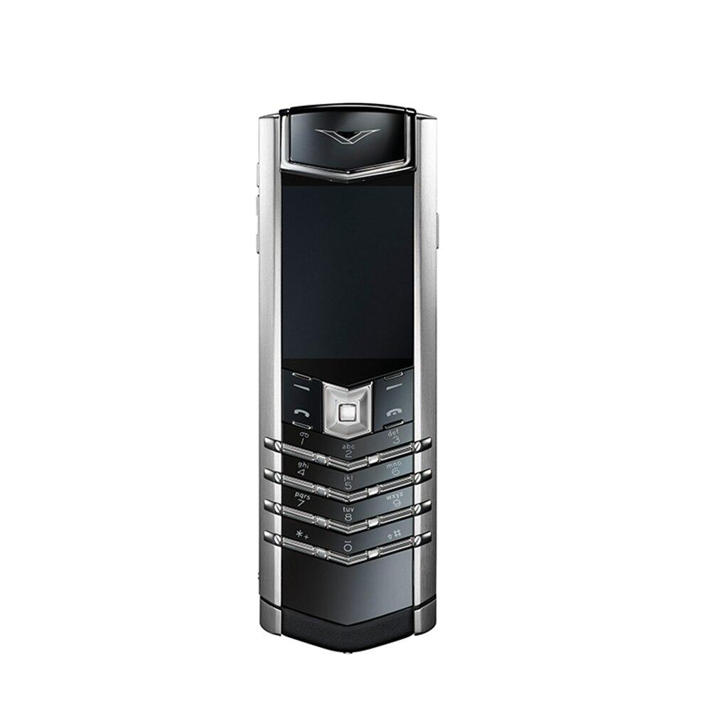 Отремонтированный оригинальный 1:1 VERTU мобильный телефон high-end мобильный телефон