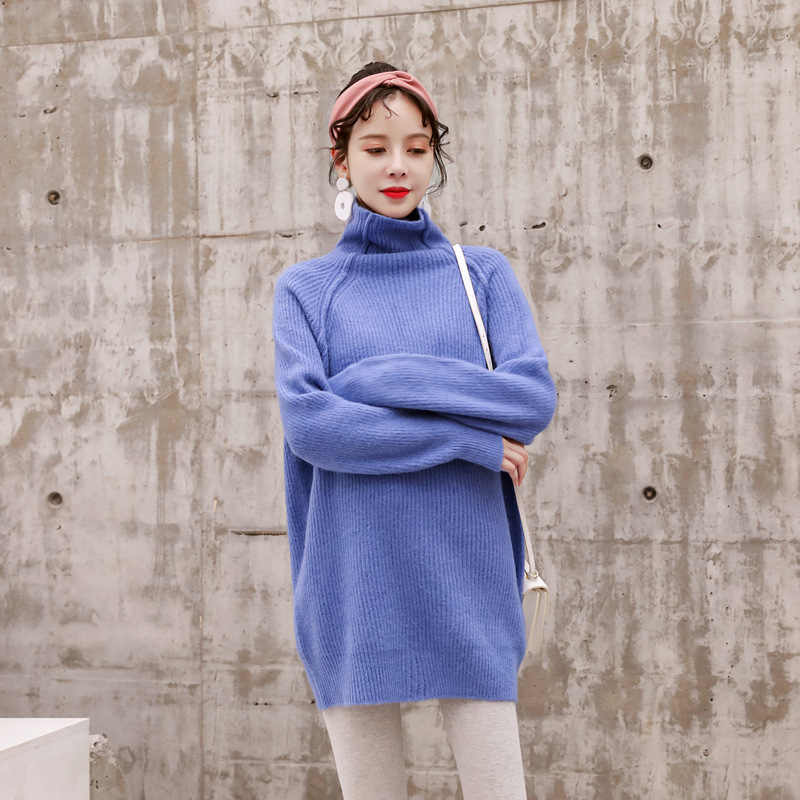 Winter Maternity Clothes Nursing Top Pregnant Women Maternity Sweater Pullover Clothes For Pregnant Women Y827