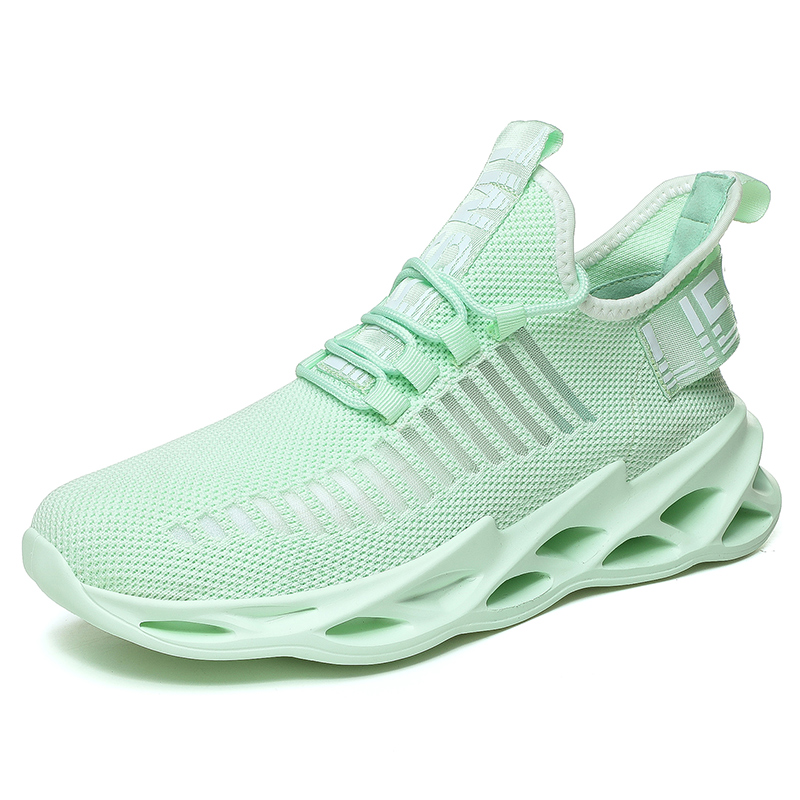 2020 New Adult Products Shoes for Men Sneakers Super Popular Trainers Men Walking Cushioning Men's Shoes Zapatillas Hombre 9