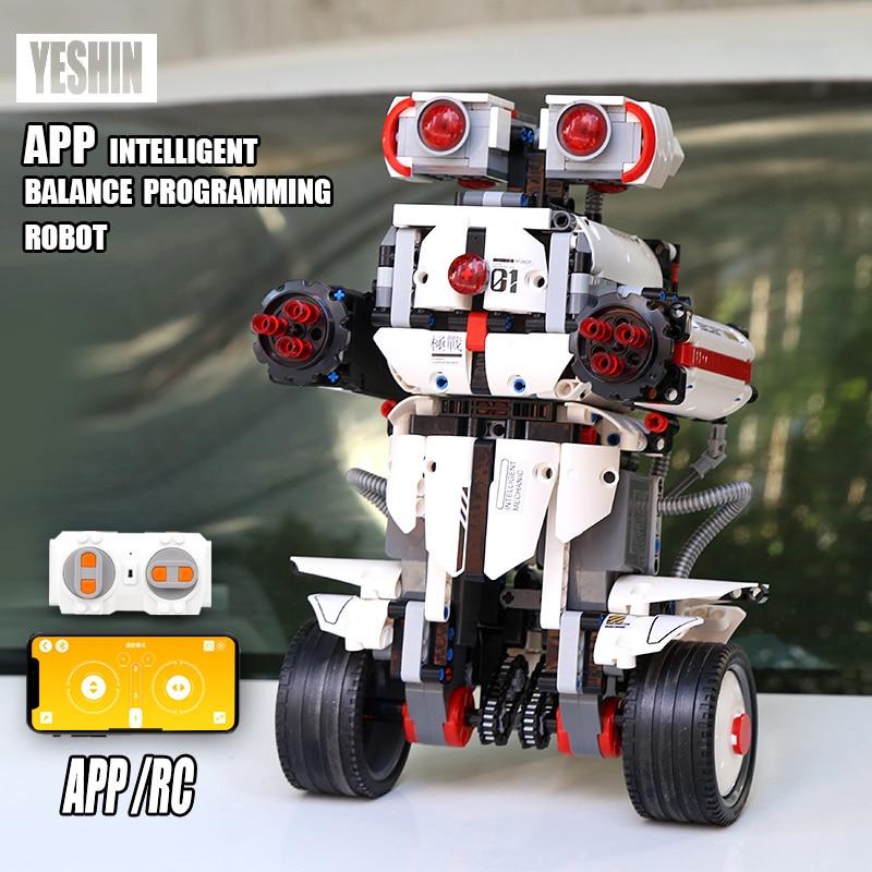 Oyuncaklar ve Hobi Ürünleri'ten Bloklar'de Fikir MINDSTORMS EV3 Programı Robot DUVAR E Oyuncaklar Modeli Yapı Seti Taşları Tuğla Eğitici Oyuncaklar Uyumlu 31313'da  Grup 2