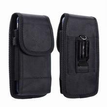 Telefon Beutel Gürtel Taille Tasche Für Smartphone Gürtel Tasche Taille Gürtel Clip Für Samsung Galaxy S8 Aktive G892A Für Samsung galaxy S9x
