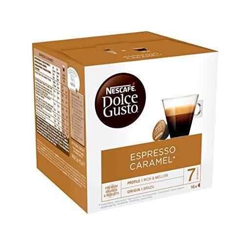 Nescafé Dolce Gusto NESCAFÉ Dolce Gusto Espresso