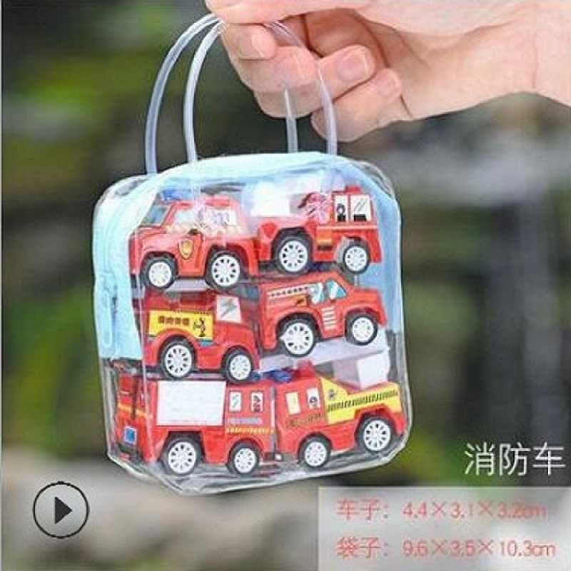 Car Toys Mobile Machinery