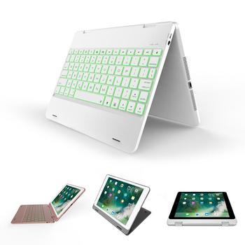 Gaming mechanical keyboard Wireless Bluetooth Keyboard for 2017/2018 Apple iPad/iPad Pro 9.7/iPad Air 2/1 мышка беспроводная