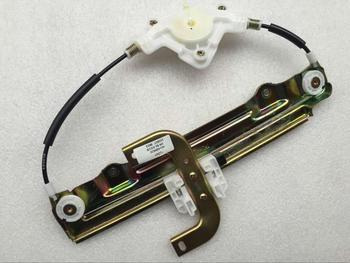 Regulator okna uchwyt lewego prawego strona przednia tylna boczna dla CHERY A3 części samochodowe M11-6104110BA tanie i dobre opinie MJMOTOR CN (pochodzenie) China FRONT metal 1 2KG