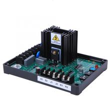 Voltage Regulator Generator GAVR-15B AVR Automatic Voltage Regulator Brushless Generator Spare Parts brushless type of aspire avr synchronous generator spare parts avr r250 circuit diagram of automatic voltage regulator