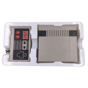 Image 2 - Mini Classic Retro konsola do gier TV System rozrywkowy wbudowany 620 gier US,EU Plug
