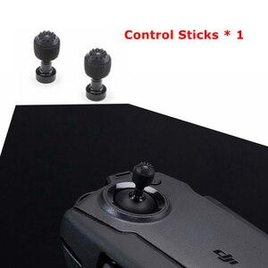 Image 2 - Mini Mavic Remote Controller Sticks Control Stick Protector Thumb Rocker Joystick Holder Fixed for DJI Mavic Mini Accessories