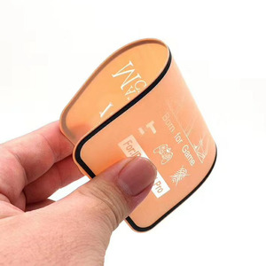 Image 5 - 50pcs For IPHONE 12 PRO/MINI/11 Pro Max Ceramic film For IPHONE XS/XR/678 Plus AG matte full Screen Protector