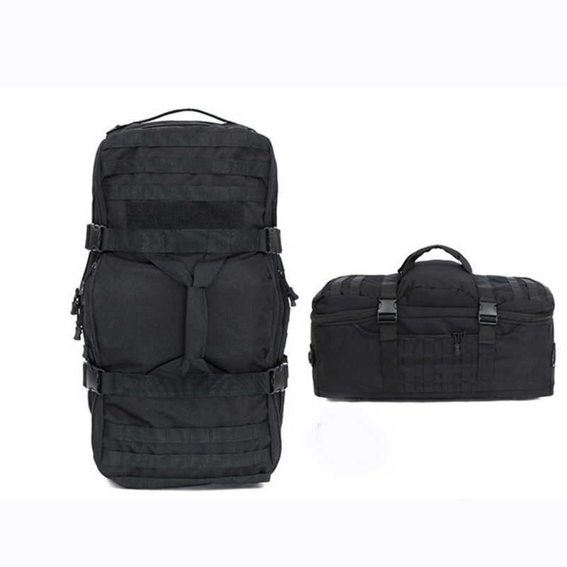 20L Outdoor Neutral Adjustable Military Tactic Backpack Rucksacks Hiking b1