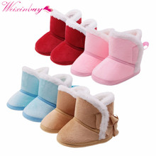 baby shoes russia winter infants warm shoes