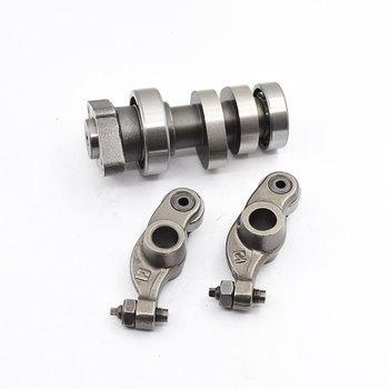 Motocykl o dużych osiągach wałek rozrządu wał krzywkowy wahacz Assy dla HONDA XR 150 L XR150 CRF 150 F CRF150 NXR 150 NXR 150 CG 150 tanie i dobre opinie 2088 CN (pochodzenie) 10cm 150cc steel Wałka rozrządu 0 5kg camshaft rocker arm High Quality 1 cylinder Iso9001 XR150L CRF150F NXR150 CG150