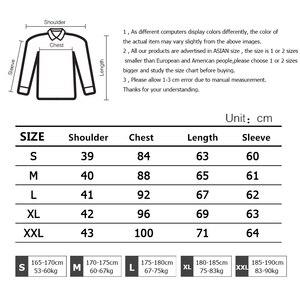 Image 5 - חדש הגעה 3D מודפס T חולצות גברים דחיסת חולצה תחפושת ארוך שרוול צמרות עבור זכר כושר היפ הופ בגדים