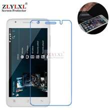 5 pcs alot soft Scratch Proof HD film screen protector for Archos 50C Helium