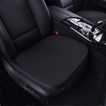 Car Seat Cover Seats Covers Protector for Vw Polo 6r 9n Sedan Sagitar Santana Tiguan Touareg of 2018 2017 2016 2015