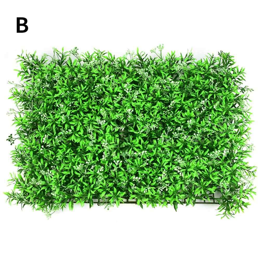 Искусственное растение Топиарий хедж растение искусственная зелень газон для сада двора украшения дома искусственные растения Топиарий хедж план