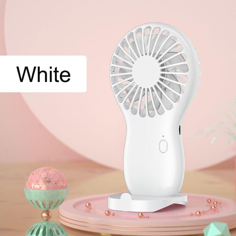 Купить usb перезаряжаемые карманный мини вентилятор холодного воздуха
