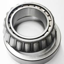 Tapered Roller Bearing Travel Gearbox Bearing Bearing JLM813049 overall eccentric bearing 35uz8617 25