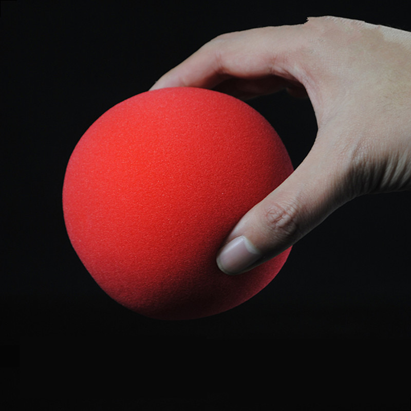 "BALL /& VASE LARGE 4/"" X 2/"" MAGIC TRICK ILLUSION VANISH APPEAR CLOSE UP PROP TOY"