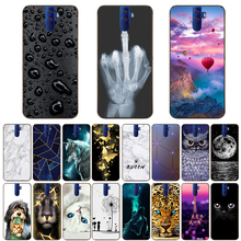 "For Doogee BL12000 Pro Case 6.0"" Luxury TPU Silicone Cases for Doogee BL12000 Phone Back Cover Funda Coque"