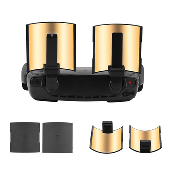 цена на Remote Controller Signal Booster for DJI Mavic Mini Air 2 Pro Zoom Drone Accessories Antenna Amplifier Range Extender Part