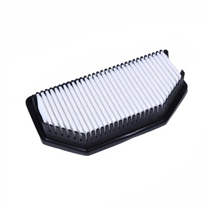 Image 4 - Car Air Filter For Hyundai GENESIS COUPE/ROHENS Coupe 2.0T Model 2012 2013 2014 Year 1Pcs Filter OE 28113 2M200 Car Accessories