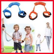 Ремень безопасности для детей регулируемый поводок с защитой