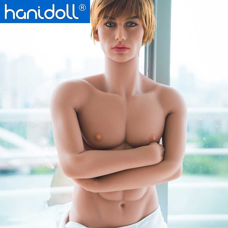 Hanidoll 160cm <font><b>Sex</b></font> <font><b>Dolls</b></font> for woman <font><b>sex</b></font> <font><b>Doll</b></font> Penis <font><b>boy</b></font> Real Silicone Adult Toy Love <font><b>Doll</b></font> Full Realistic Life Size Gay Asian Sale image