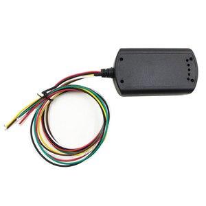 Image 4 - Adblueobd2 escáner para coche Mercedes BENZ/DAF/IVECO/MAN/Scania Euro 6, emulador Adblue Euro6 con sensor NOX, compatible con sistema DPF