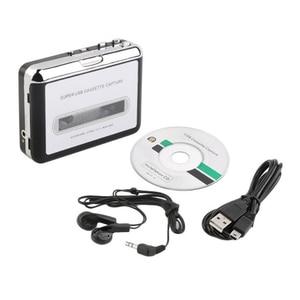 Image 5 - 1 pezzo USB Cassette Tape To MP3 PC Convertitore Stereo Audio Player