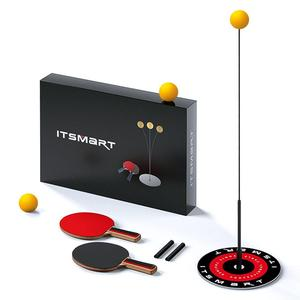 Table Tennis Trainer Tool With