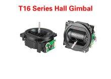 جيمبر XYZ T16 قاعة جيمبالس إصلاح أو ترقية قاعة الاستشعار جيمبال ل T16 أو T16 زائد سلسلة أجهزة الراديو upصر أطقم