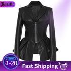 Rosetic Women Jacket...