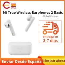 Version mondiale Xiaomi Air2 SE Mi véritable écouteurs sans fil 2 AirDots pro 2 SE sans fil Bluetooth écouteur TWS contrôle tactile