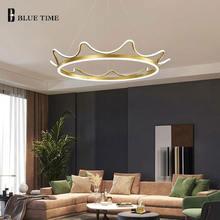 Современный светодиодный подвесной светильник для гостиной столовой