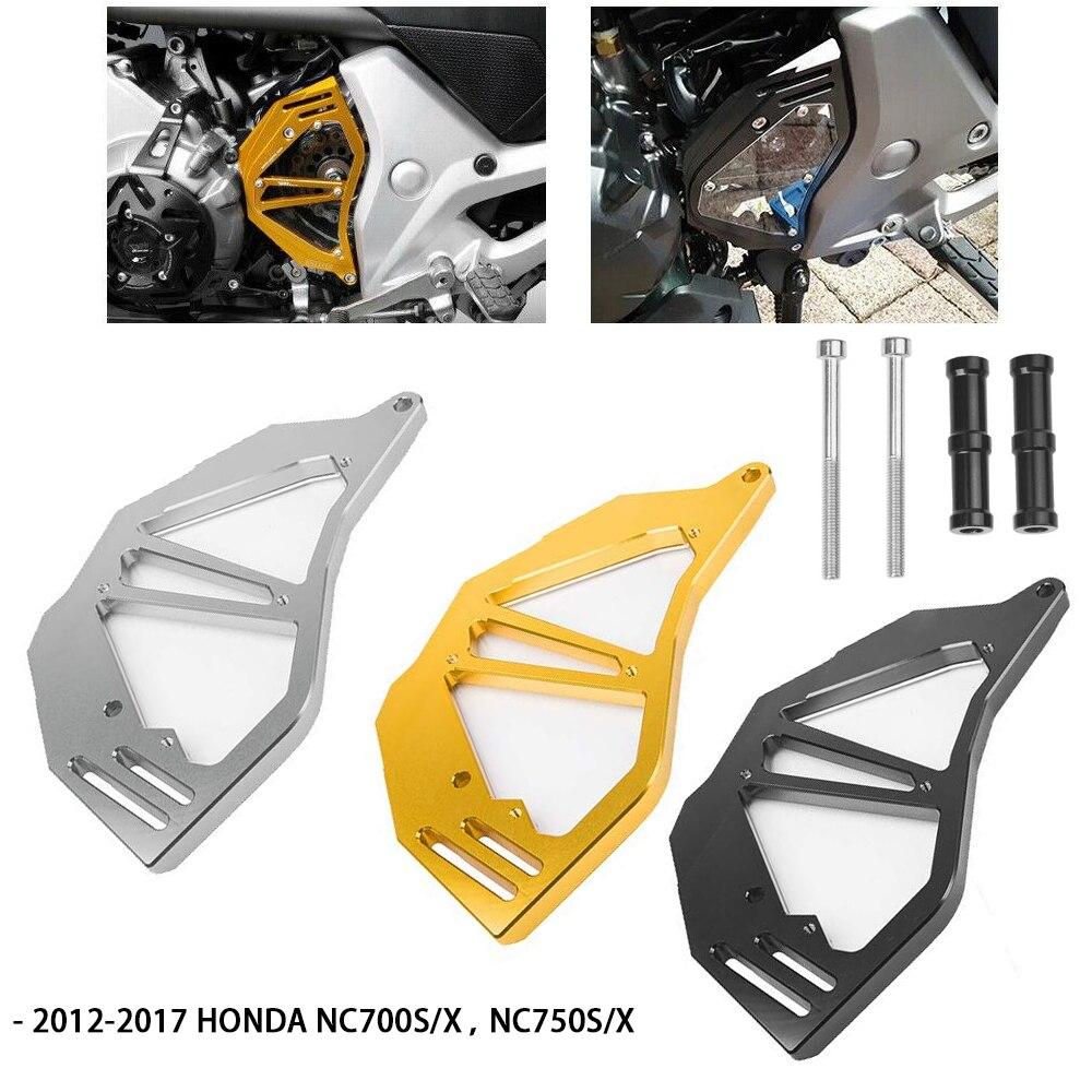 NC750S Adjustable Kickstand Lowering Side Stand 2014 2015 2016 NC 750S Billet