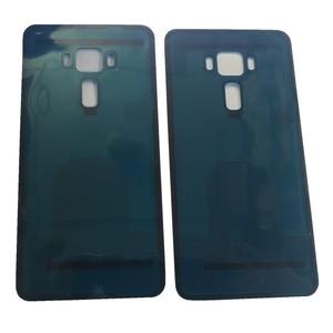Image 5 - Azqqlbw For Zenfone 3 ZE552KL Z012DE Battery Cover Case Back Door Back Housing  Battery Cover Replacement Parts Original Case
